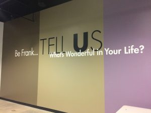 custom commercial vinyl wall mural